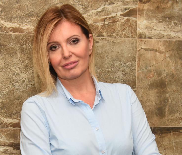 Sanela Prašović - Gadžo