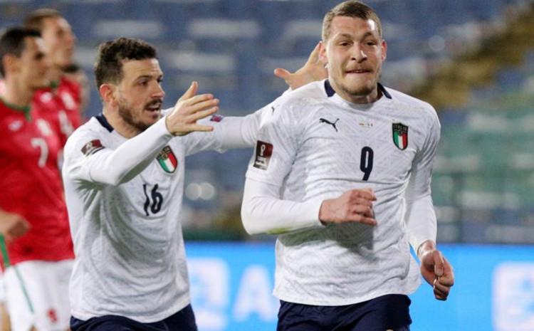 Mozzart daje najveće kvote na svijetu: Italija 1,20, Rumunija 2,10, Sjeverna Irska 2,07!