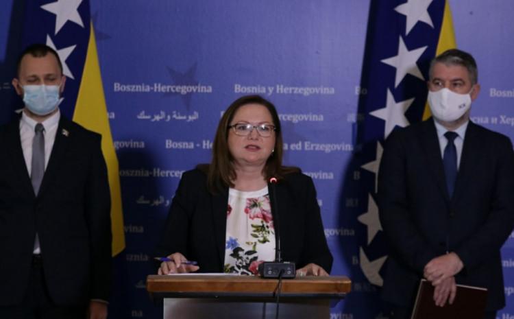 Gudeljević: Kontrolirati ulazak zahtijeva jak angažman i zadravstvenih djelatnika i inspektorata