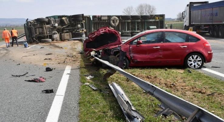 Okolnosti nesreće utvrdit će se nakon uviđaja