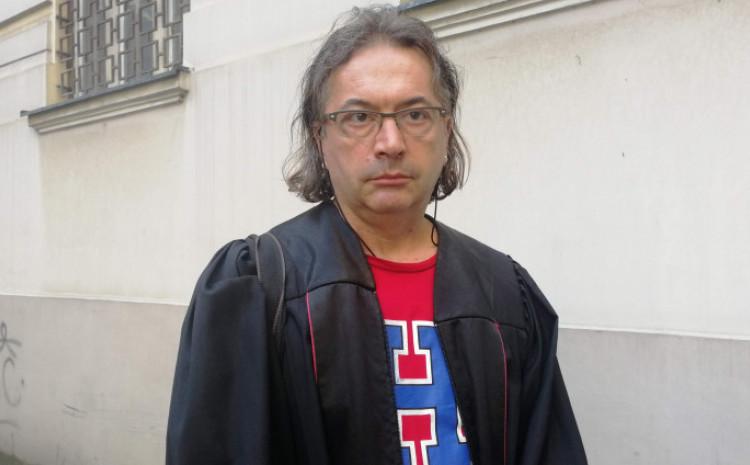 Mehmedbašić: Zastupa osumnjičene