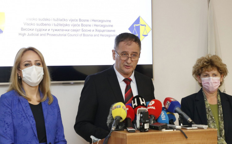 Gorušanović-Butigan, Lagumdžija i Simeunović odlučni da se svaki slučaj rasvjetli do kraja