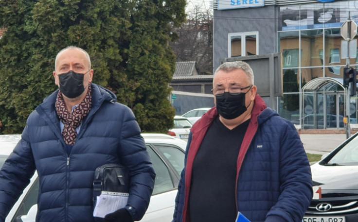 Feraget i Memić: Ohrabreni onim što su čuli od prvih ljudi Visokog sudskog i tužilačkog vijeća