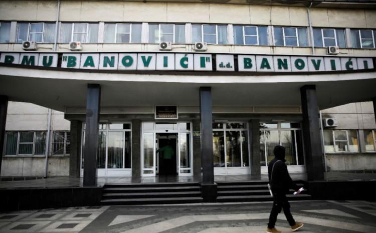 """RMU """"Banovići"""": Protestna nota prmeijeru TK Kadriji Hodžiću"""