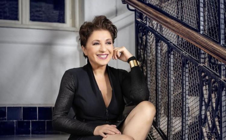 Mirjana Karanović intenzivno radi na svom zdravlju i tijelu