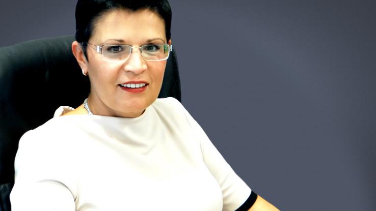 Ljiljana Kunosic, CEO Bingo