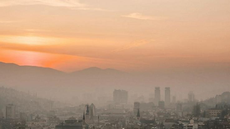 Visoko zagađenje