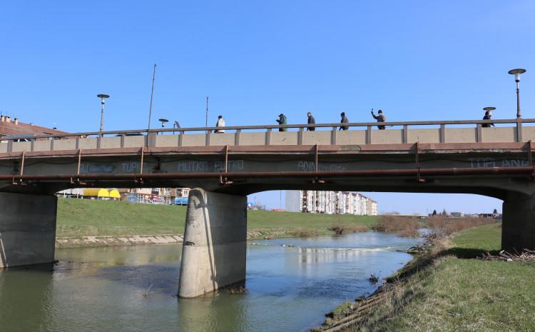 Most s kojeg je žena namjeravala skočiti