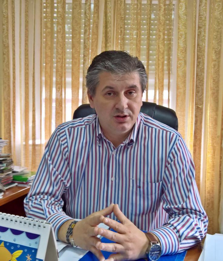 Mulić: Očuvano preduzeće