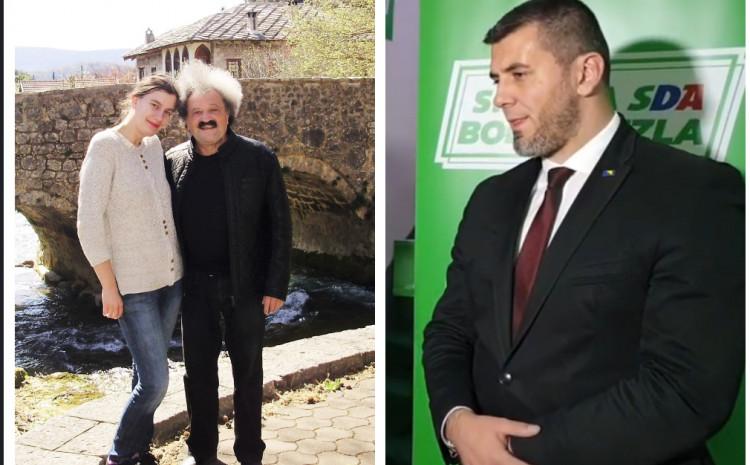 Edina Gugać postavila Zildžića na pravo mjesto