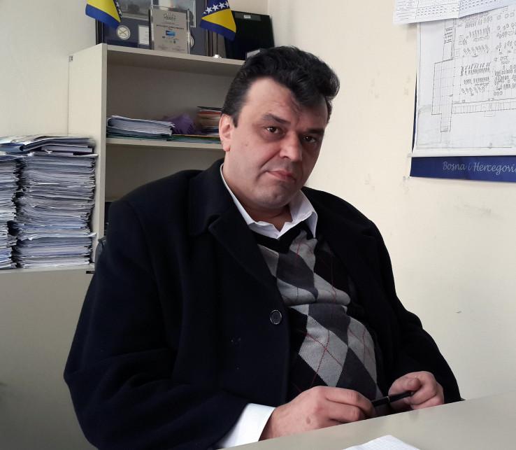 Adis Ikanović: Uključene su vojska i država