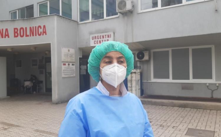 Aldijana Begović