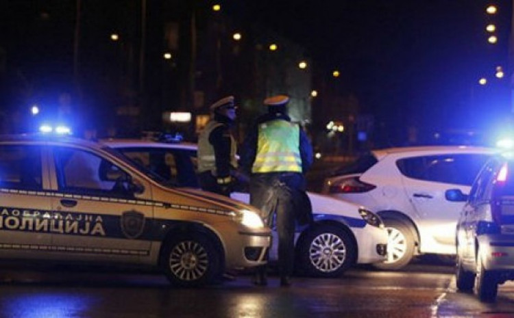 Povrijeđenom ukazana ljekarska pomoć, policija traga za napadačem