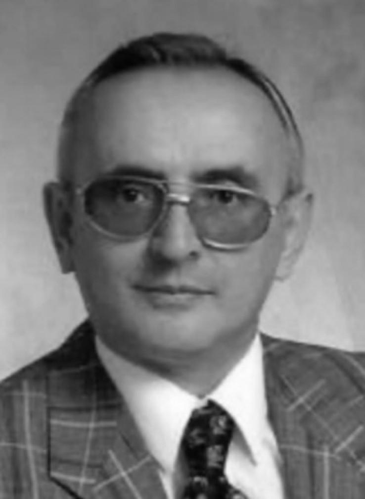 Prim. dr. Kerim Begić