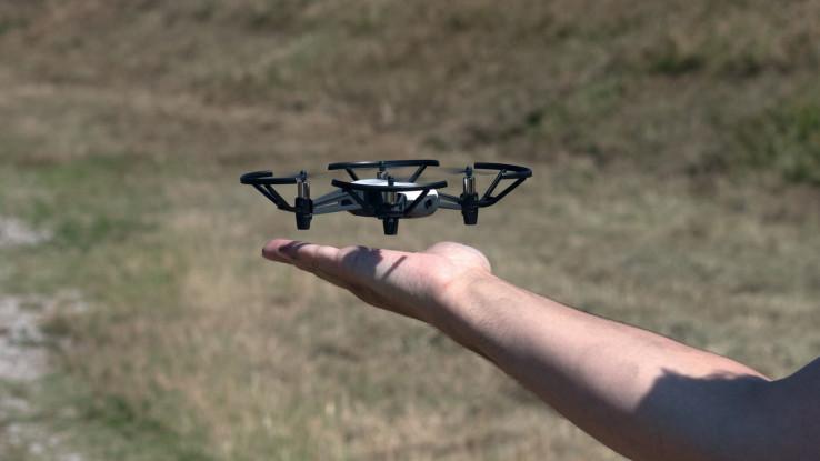 Planiran i ispit iz poznavanja propisa za operatore dronova