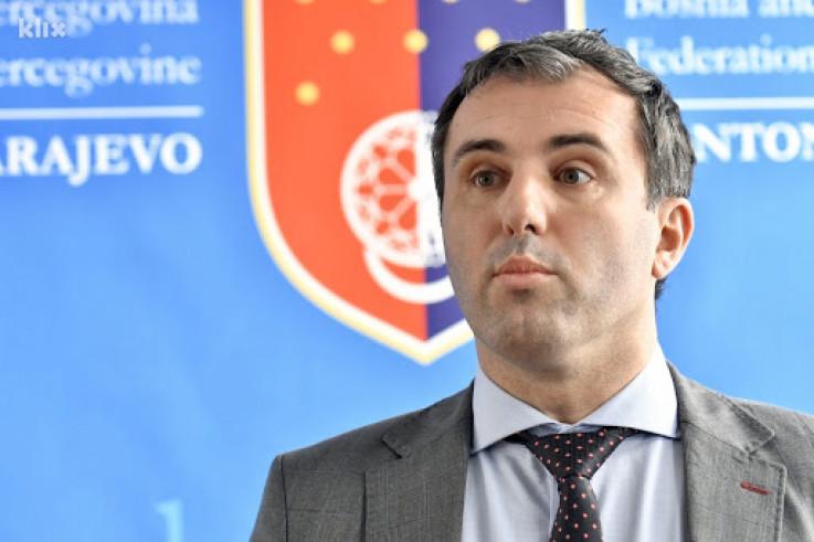 Stojanović:  Pogodili su u tačku  pismom