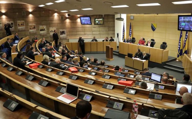 Dom naroda odbio imenovati nove članove Komisije za vrijednosne papire FBiH