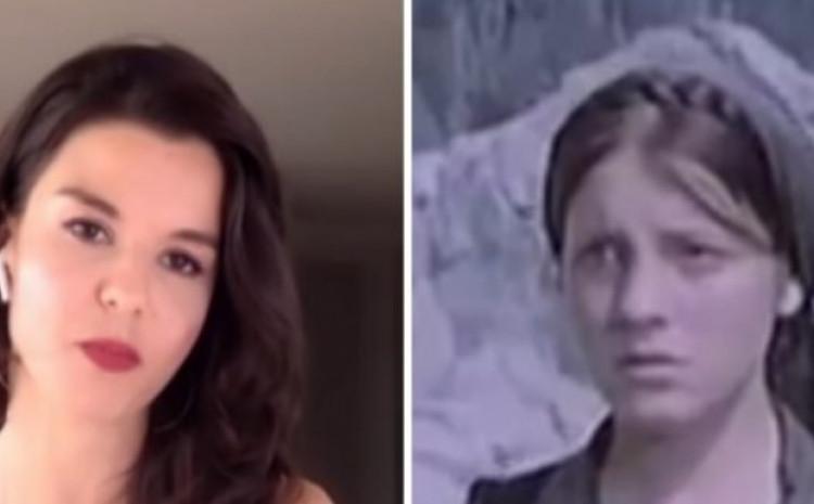 Danijela Štajnfeled i Merima Isaković