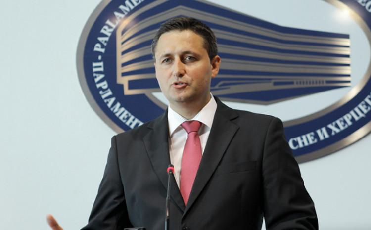 Denis Bećirović