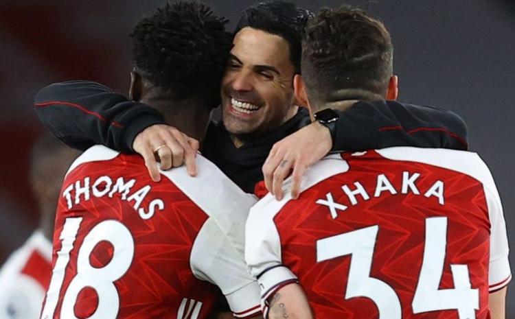 Mozzart daje najveće kvote na svijetu: Arsenal 1,62, Fenerbahče 1,75, CSKA Moskva 1,75