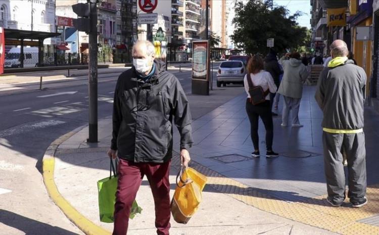 Povećan broj zaraženih koronavirusom u Argentini, uvode se oštrije mjere