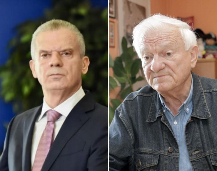 Predsjednik SBB-a Fahrudin Radončić  uputio saučešće porodici i prijateljima generala Divjaka