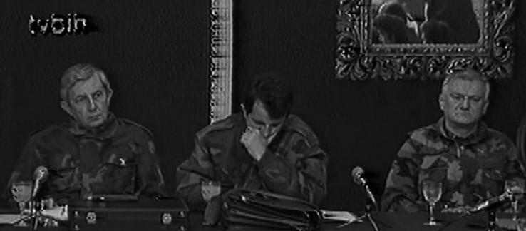 Šiber, Halilović i Divjak