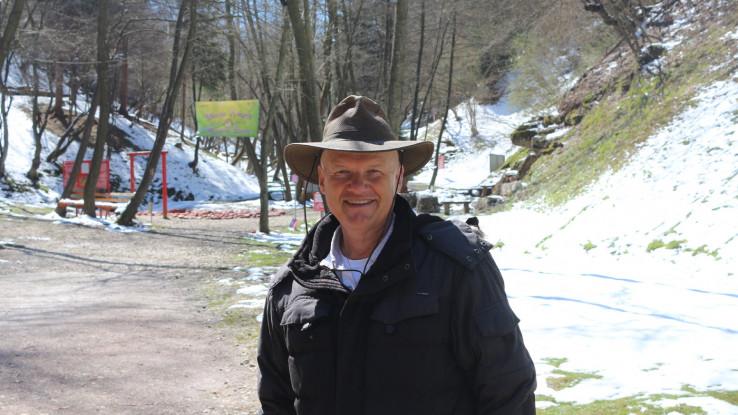 Dr. Osmanagić: Novo obaranje rekorda