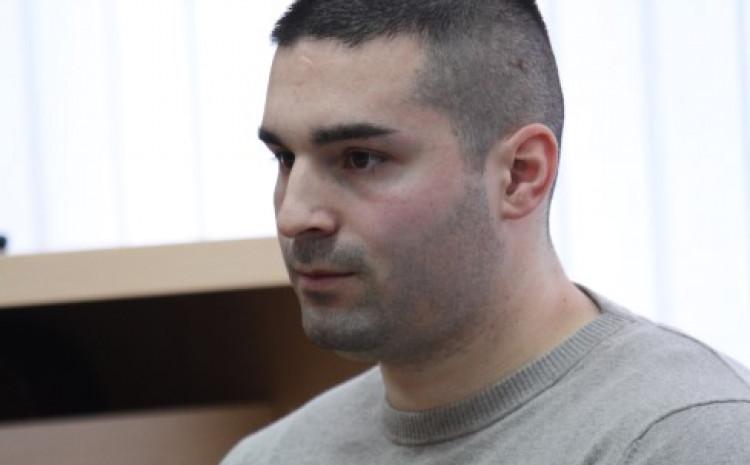 Optuženi Siniša Šakić