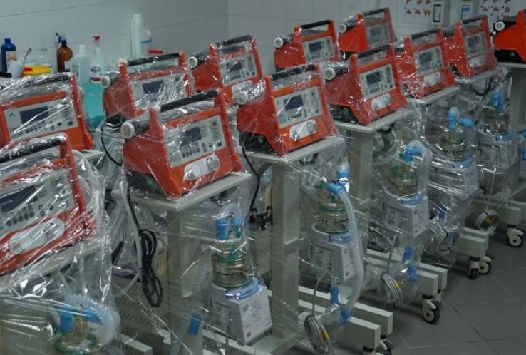 Glavna priča o ovim respiratorima jeste da se oni rastale