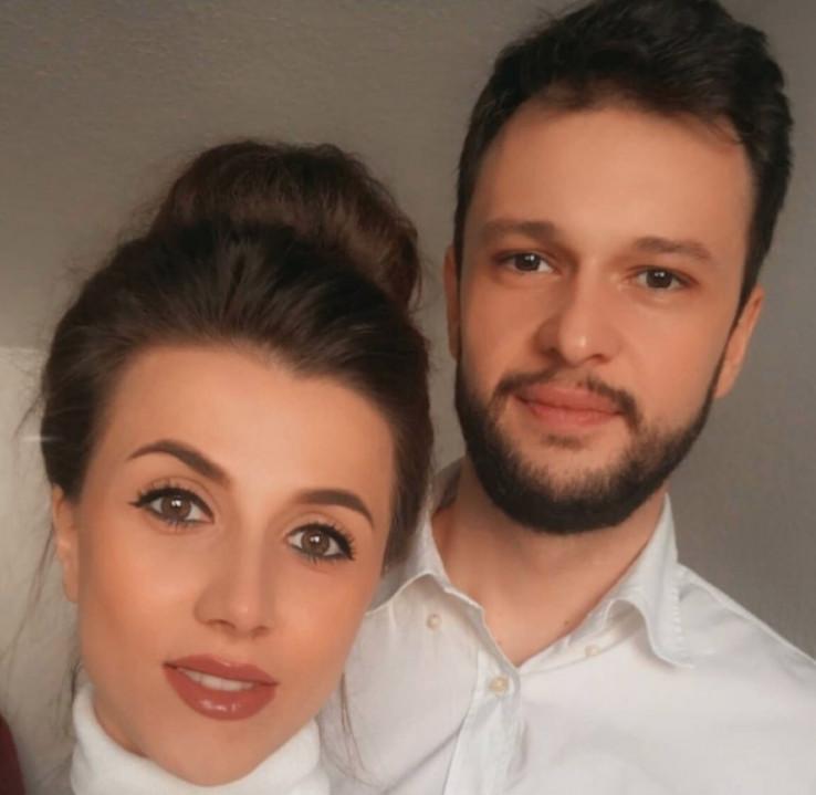 Nejra Palić i  Ismar Hota: To je bila naša dužnost