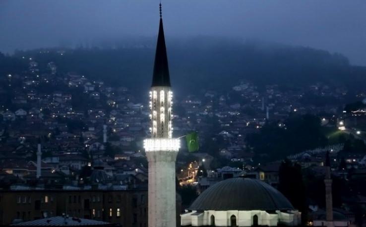 Mubarek mjesec ramazan nastupa 12. aprila