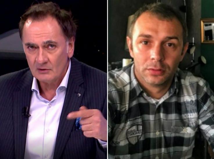 Senad Hadžifejzović odgovorio Avdi Avdiću