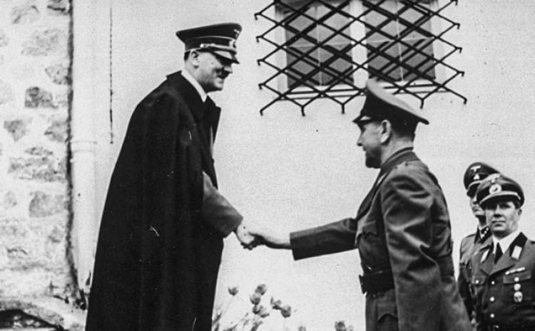 Osamdeset je godina otkako je Slavko Kvaternik u Zagrebu proglasio Nezavisnu Državu Hrvatsku