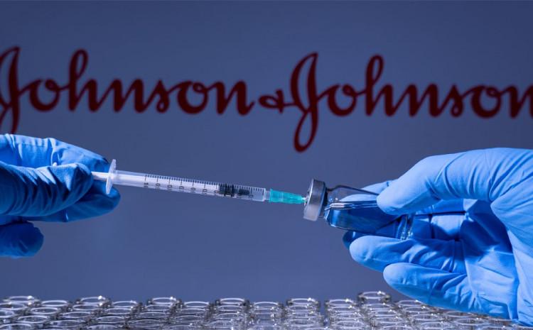 Johnson & Johnsom vakcine su izrađene sličnom tehnologijom kao AstraZeneca vakcine