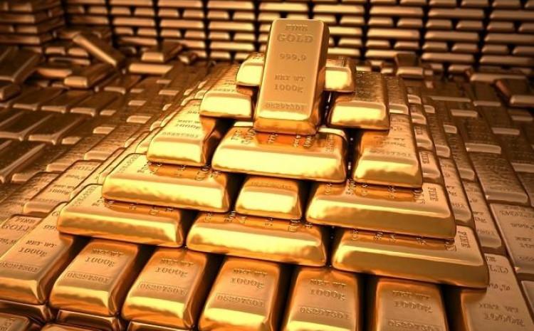 Mađarska je povećala količinu zlatnih poluga u svojim rezervama sa 31,5 tona na 94,5 tona