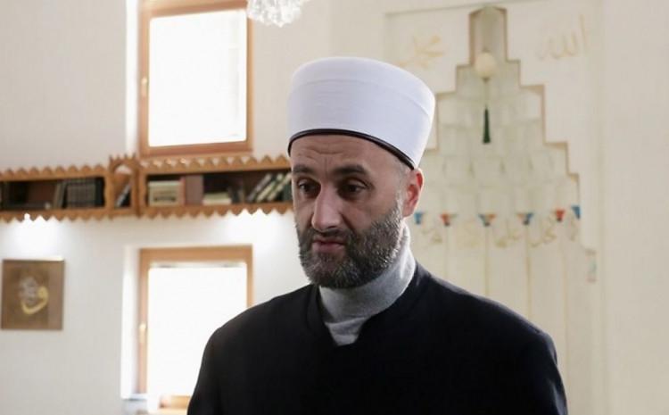 Muhamed ef. Velić