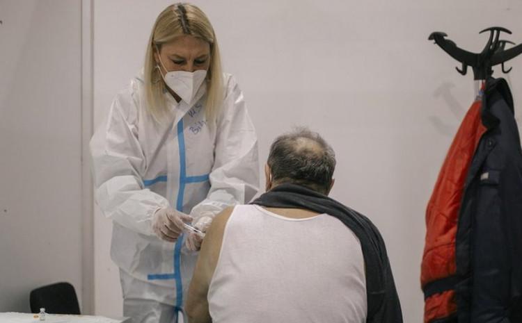 Vakcinacija u Sarajevu