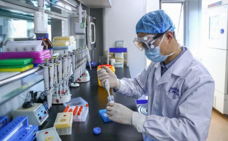 Peking je distribuirao stotine miliona doza vakcina širom svijeta