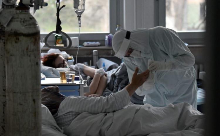 Ugledni Politico o korona krizi u Sarajevu: Smrtnost od virusa nadmašuje stopu ubijanja tokom rata 873x400