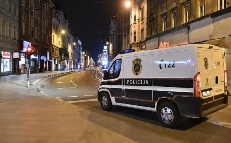 Traži se pomjeranje policijskog sata u KS sa 21:00 na 23:00 sata