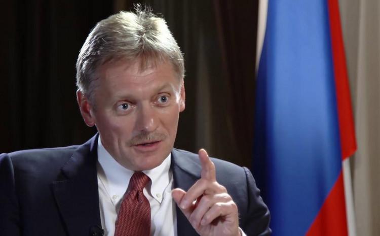 Peskov: Politički savjetnici rade na novom krugu razgovora
