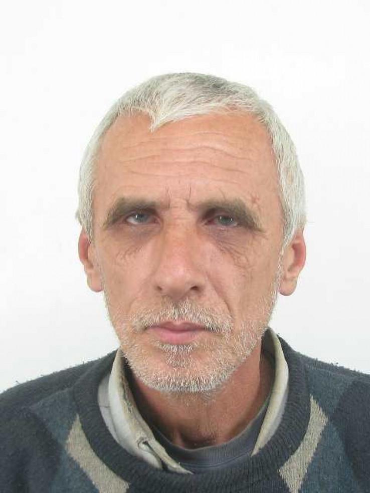 Nestali Nihad Danović