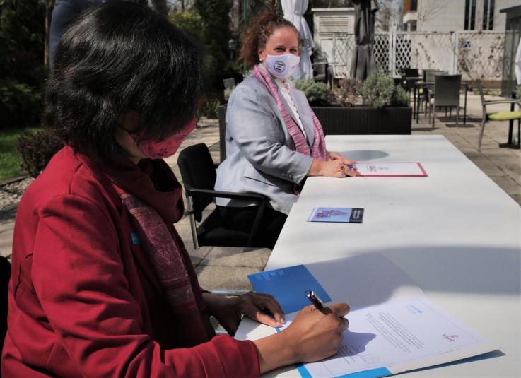 Osigurana je značajna finansijska pomoć BiH u borbi protiv koronavirusa