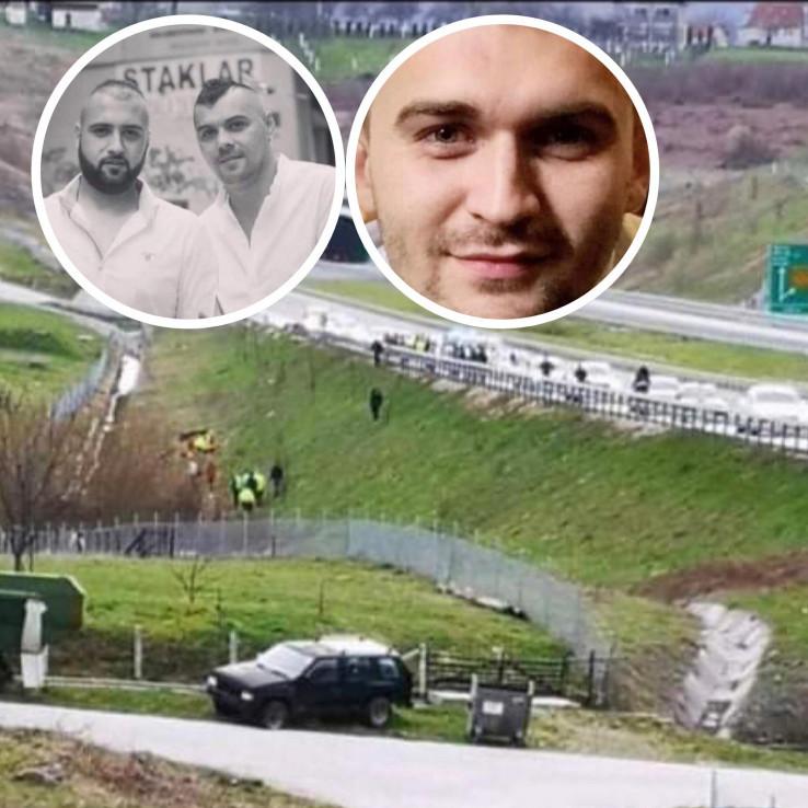 Tragedija potresla BiH
