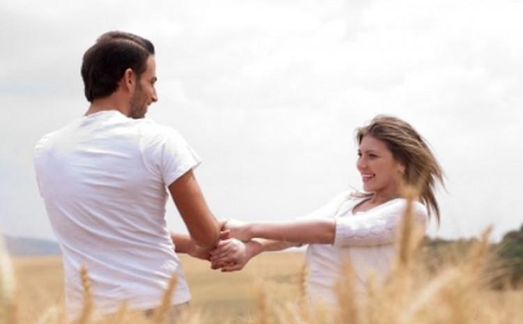 Ne treba da krijete svoja osjećanja od partnera