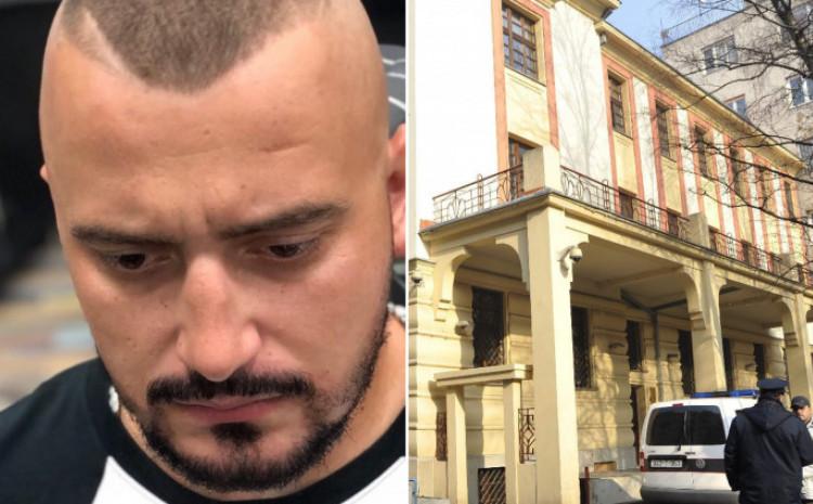 Denis Sadiković ranije negirao krivicu