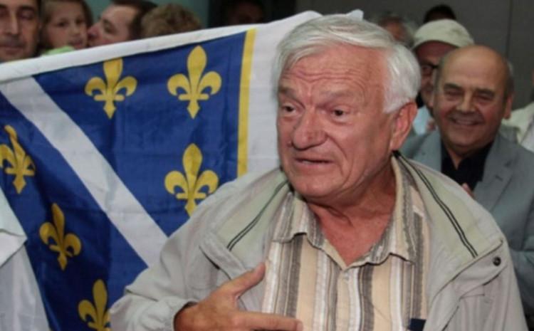 Komemoracija Divjaku bit će održana u Narodnom pozorištu u Sarajevu
