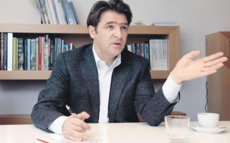 Poznati sarajevski arhitekta Sead Gološ