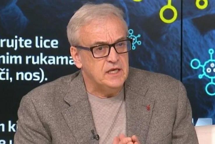 Ugledni dr. Šefik  Pašagić